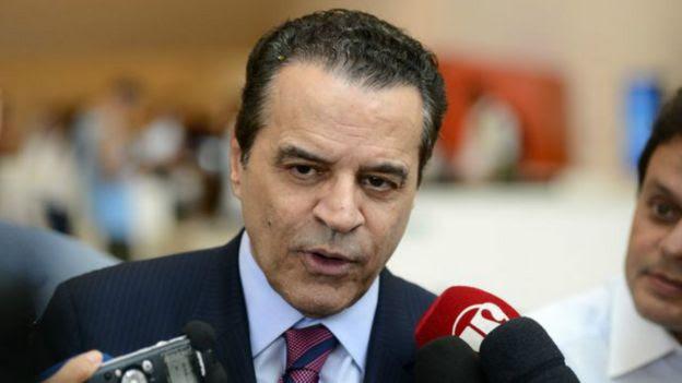 Resultado de imagem para Henrique Alves tem OAB desde 1979
