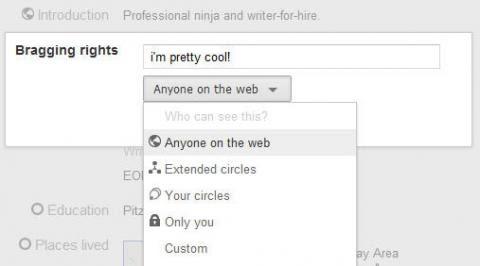 8googleplus  03 Khám phá Google+, mạng xã hội của Google (p3)