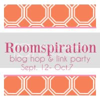Roomspiration Blog Hop