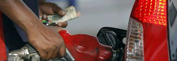 Congress slams govt over rise in fuel prices, demands rollback of central excise duty hike