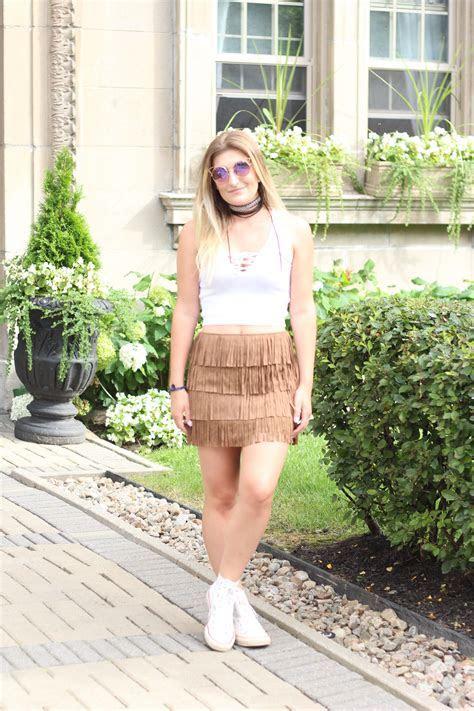 Osheaga Music Festival Recap   Outfits   Audrey Madison Stowe