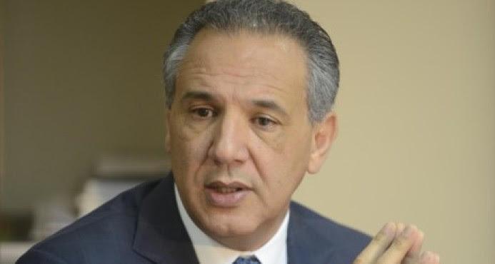 Peralta dice demanda contra Faña busca ponerle freno a mentiras y falsedades