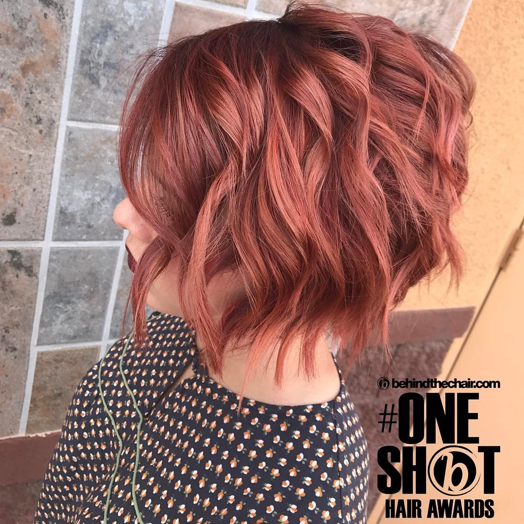 10 Hottest Short Haircuts for Women  2019 Short