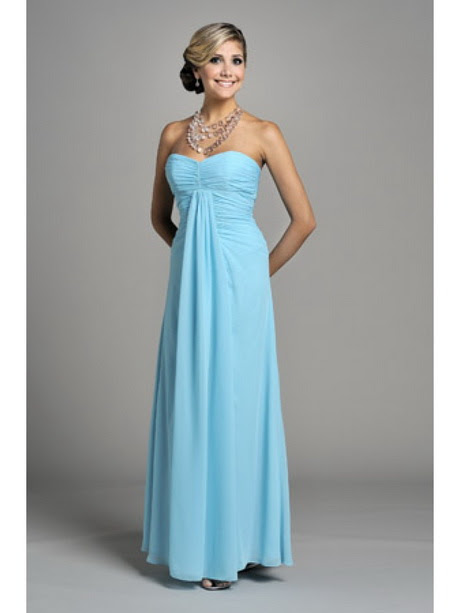 long dresses for wedding guest