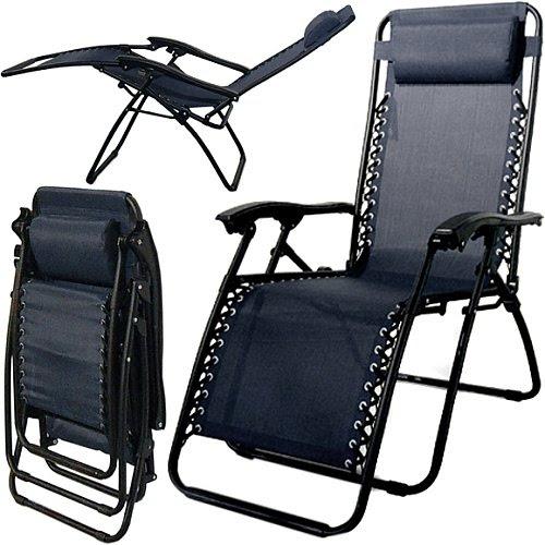 Caravan Canopy Reclining Adjustable Headrest
