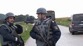 Austria: polizia, il killer di Annaberg si è suicidato dandosi fuoco
