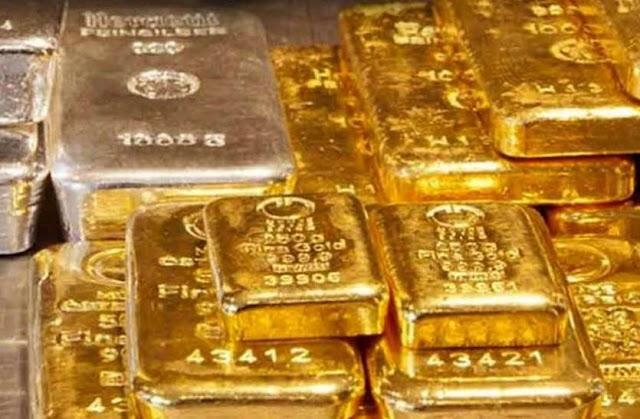 मई में 500 रुपए से ज्यादा महंगा हो चुका है सोना, जानिए कितने हो चुके हैं दाम