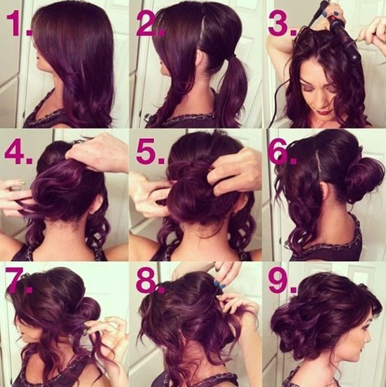 23 Prom Hairstyles  Ideas for Long  Hair  PoPular Haircuts