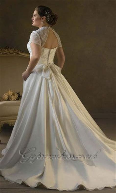 112 best images about Fuller Figure Wedding Dress on