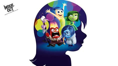 24  Inside Out wallpapers HD Download