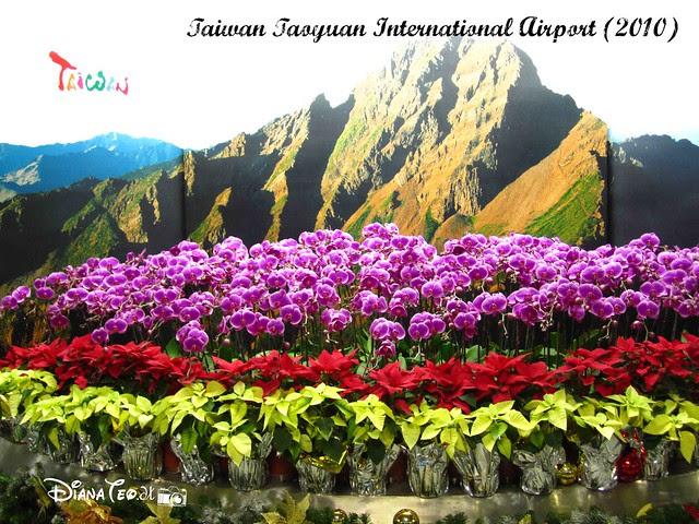 Taiwan Taoyuan International Airport 01