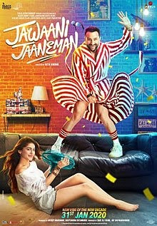 Jawaani Jaaneman Movie Download & Watch online Full Movie By Filmywap
