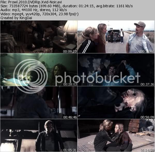 Prowl (2010) DVDRip Xvid-Noir (HD)