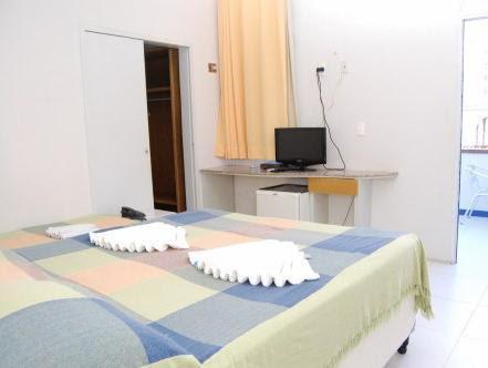 Hotel Encontro do Sol Reviews