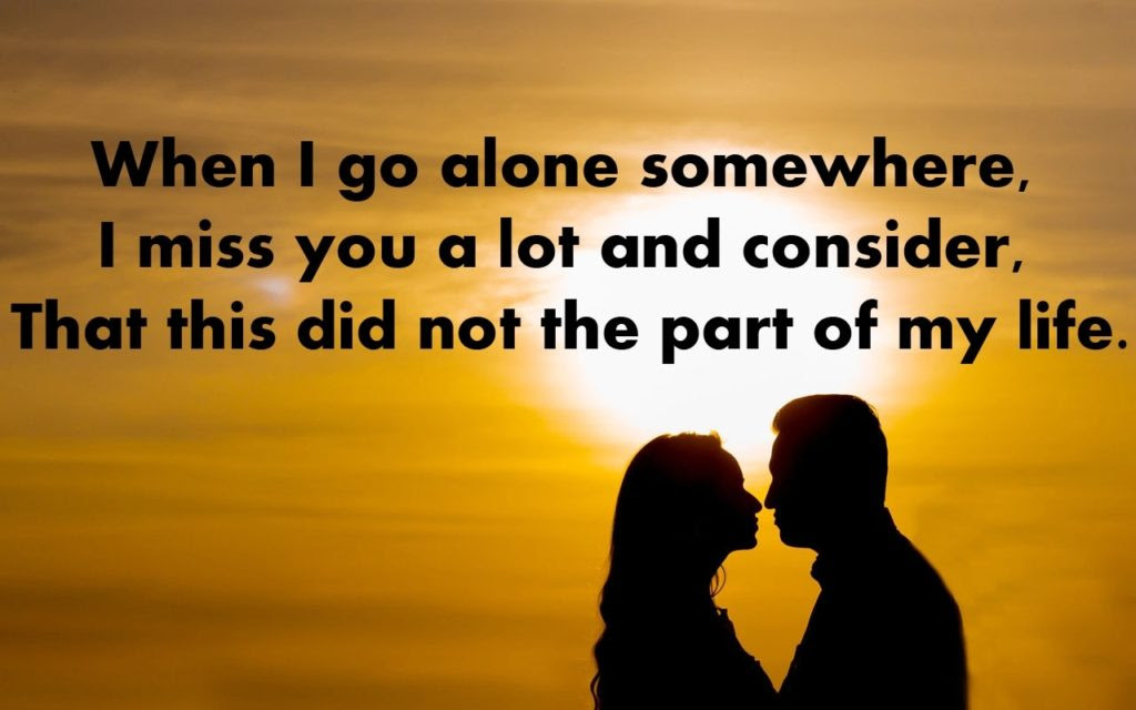 Romantic Love Quotes For Husband Love Messages For Husband