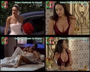 """Melhor na TV 2015/586 - Debora Nascimento sexy em """"Alto Astral"""""""