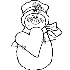 cute winter coloring pages at getcolorings  free printable colorings pages to print and color