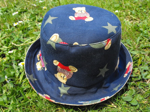 Ty's Hat