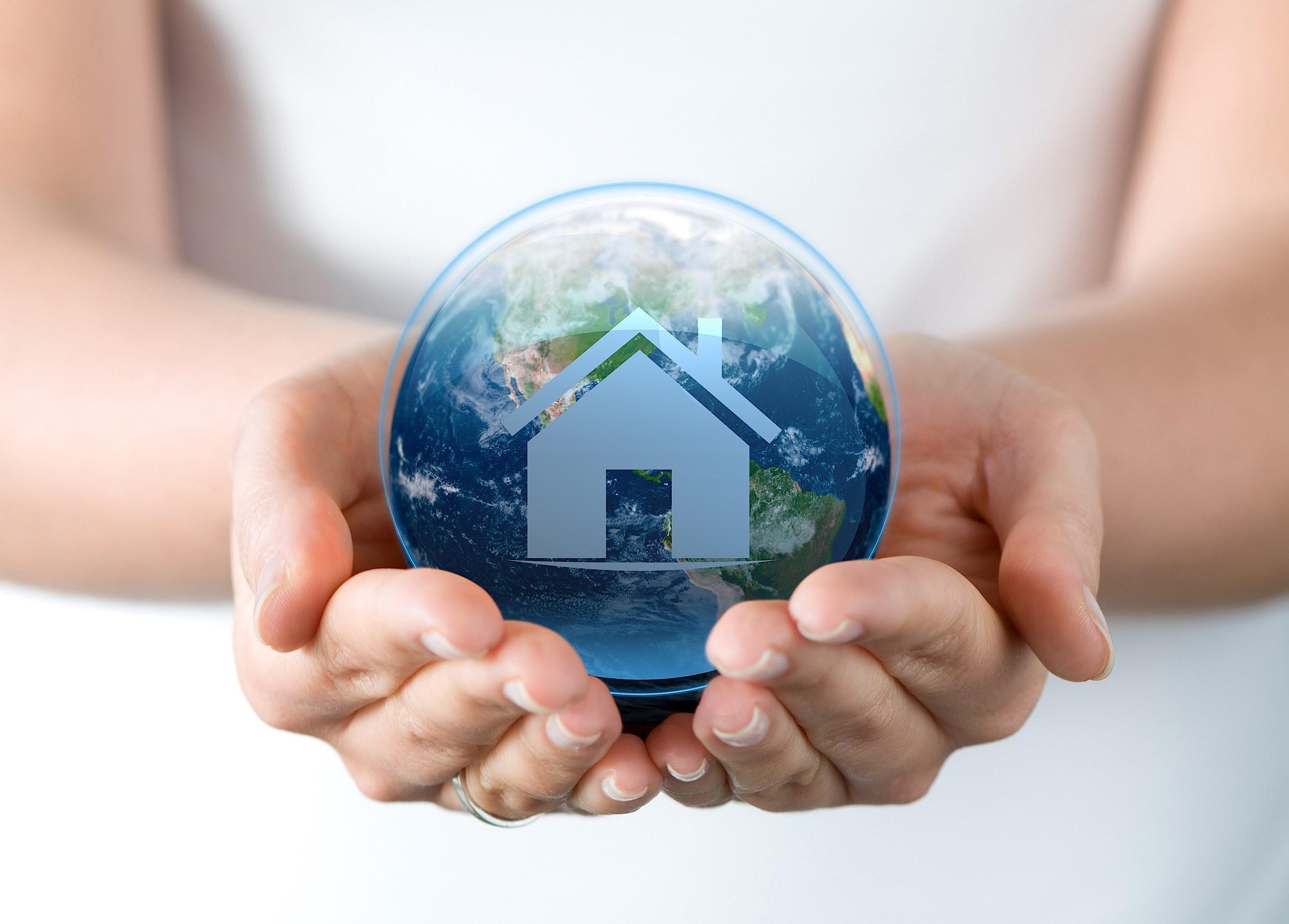 Mortgage bubble