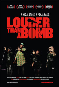 Louder Than a Bomb