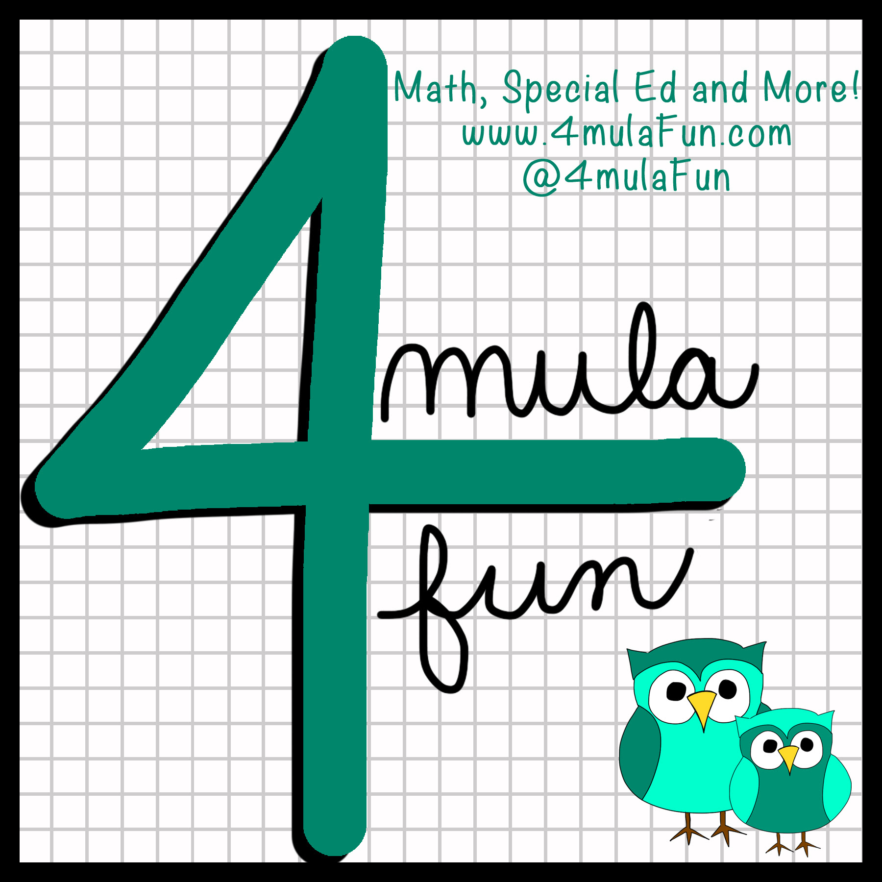 4mulaFun Blog Fan