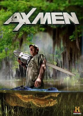 Ax Men - Season 1