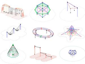 Projesinde Oyun Alanı Isteyenlere Açık Erişimli Modeller