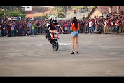 KTM Stunt Show Videos