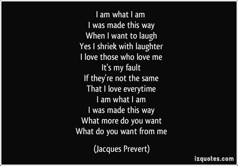 What Am I To U Quotes