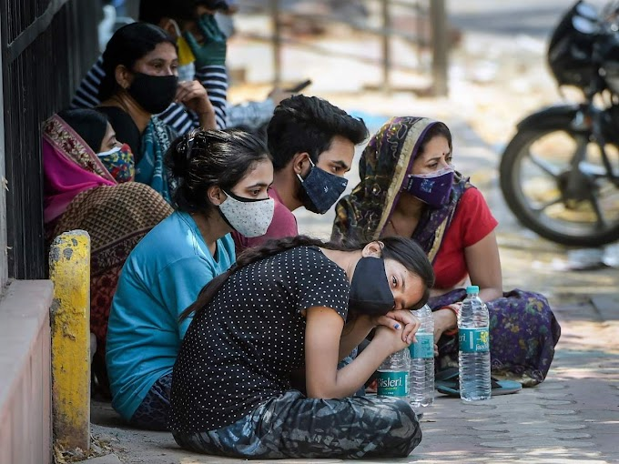 Covid-19: Deaths in 2nd wave cross 2 lakh at daily average of over 2,000