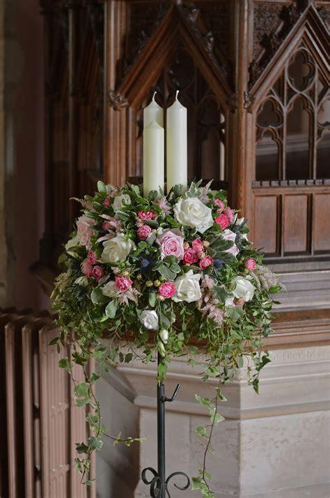 Wedding Flowers Blog: Penny's Wedding Flowers, Highclere