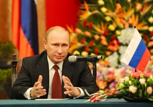 Nga, Putin, quân sự, quốc phòng