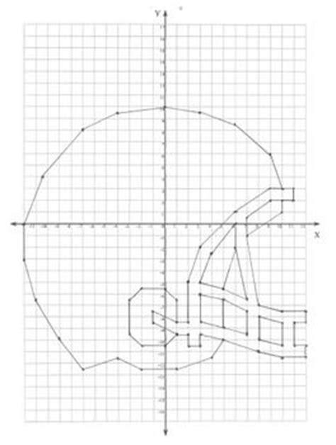 touchdown  math  graph activity solve  systems