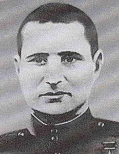 Южноуралец Василий Казанцев   первым водрузил советский флаг над Рейхстагом