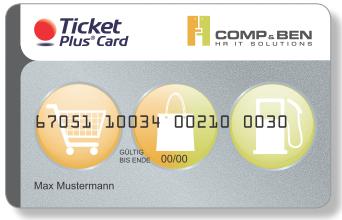 Mein Ticket Plus Karte Guthaben.Ticket Plus Karte Karte