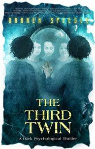 The Third Twin by Darren Speegle
