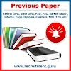 IBPS Clerks Prelims, Mains Previous Year Question Papers Pdf @ ibps.in