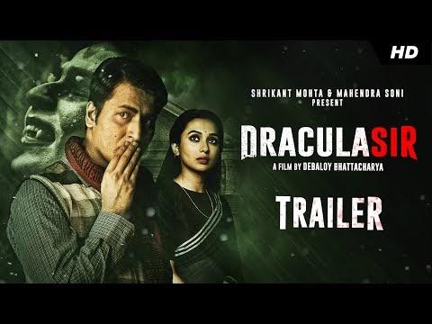 Dracula Sir Movie Review