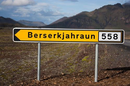 """where the term """"going berserk"""" originated"""