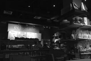 Manila - Echocafe