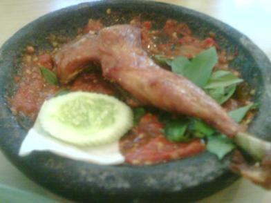 Moreup2date: Resep Masakan Indonesia
