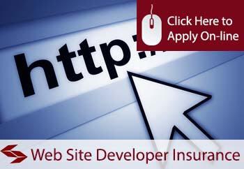 Website Developers Professional Indemnity Insurance in Ireland