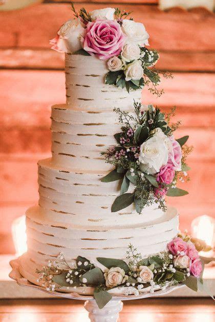 rustic wedding cakes ideas  pinterest rustic