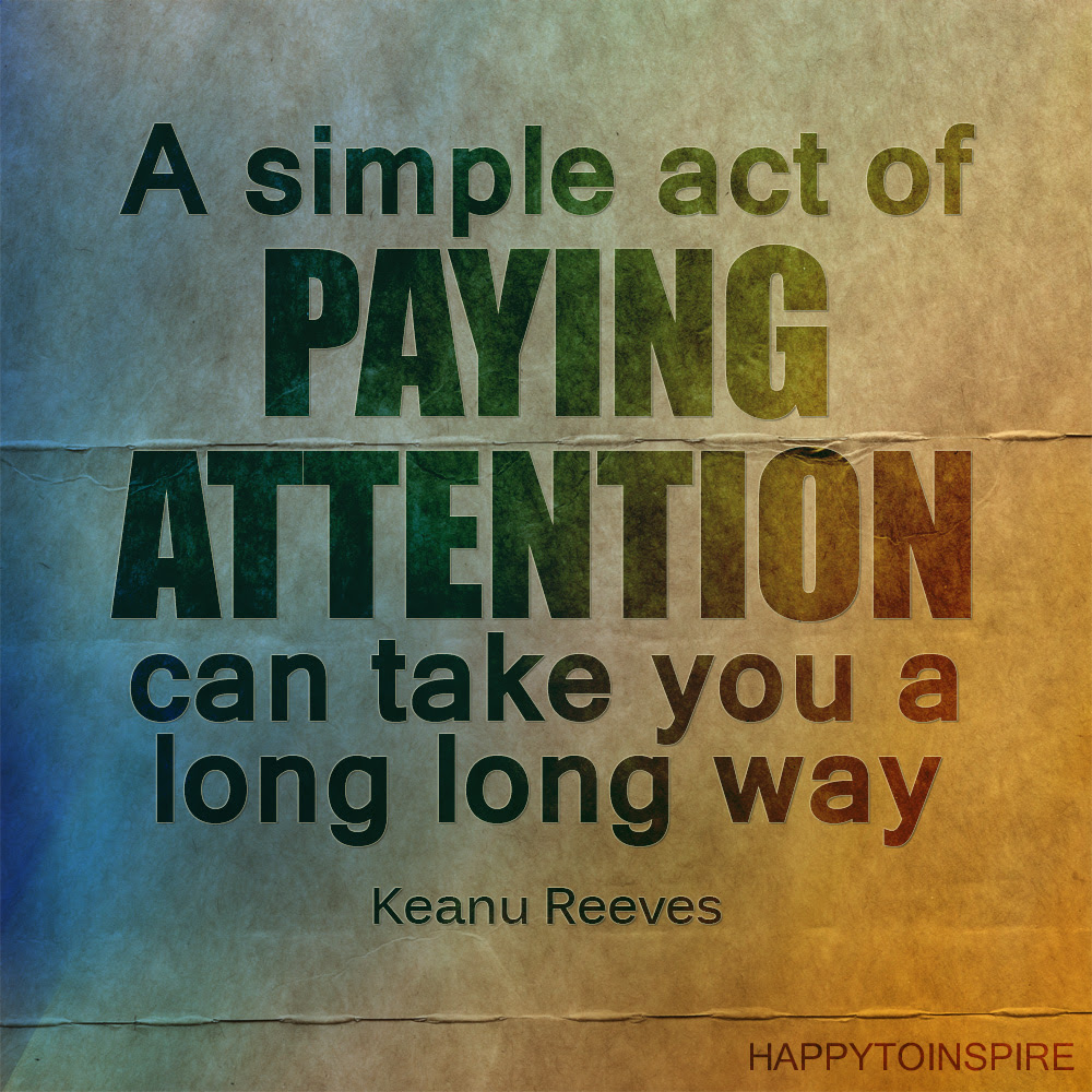 Quotes About Not Getting Attention 56 Quotes