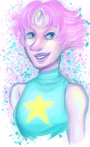 Warmup Pearl