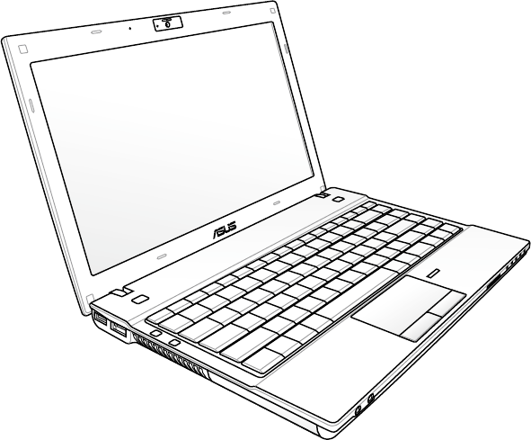 Which Laptop Manual