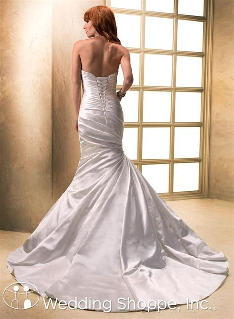 Maggie Sottero Monica Wedding Dress on Tradesy