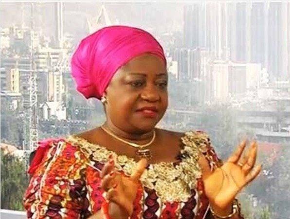 Buhari will defeat Atiku even in Adamawa – Presidency