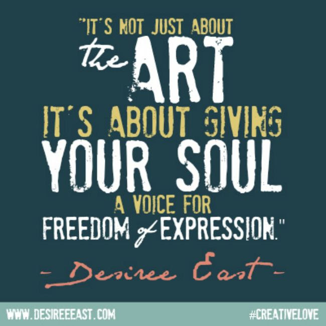 Quotes About Freedom Of Expression 129 Quotes