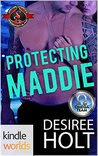 Special Forces: Operation Alpha: Protecting Maddie (Kindle Worlds Novella)